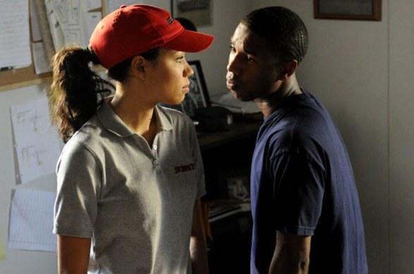 Vince and Jess